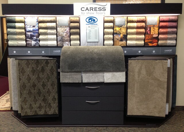 Carpet in Fredonia KY from Coal Field Flooring