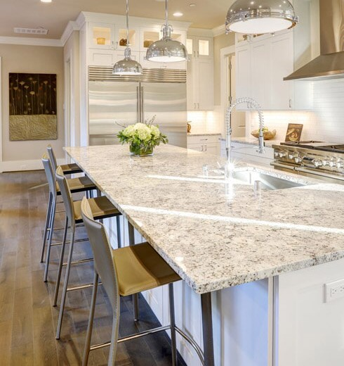 Flooring design professionals in the Jacksonville, FL area - The Kitchen & Flooring Design Center