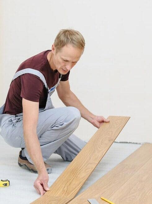 Your trusted Hamilton, ON area flooring contractors - Kosco Flooring