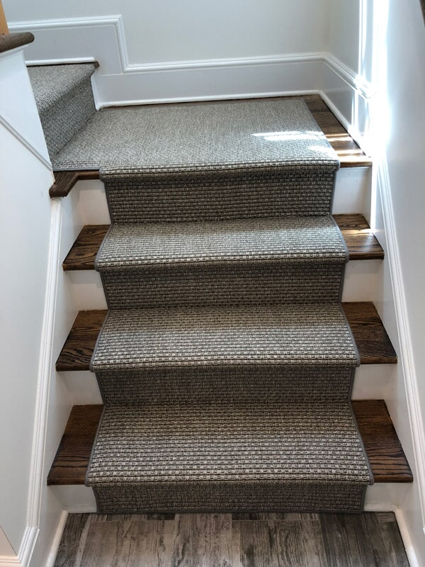 Modern carpeting in Greenwich CT from Floor Covering Warehouse