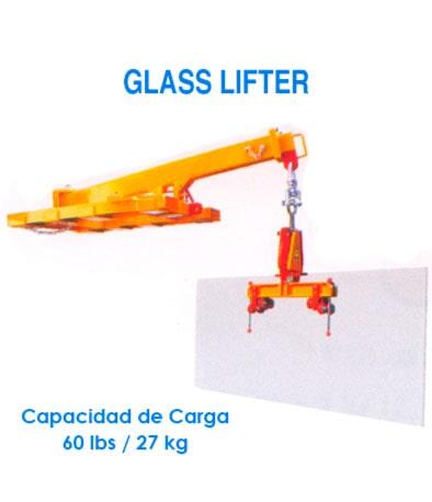 Haro Importadores Cía. Ltda. - Glass Lifter 2