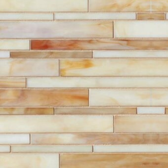 Shop glass tile in Dixon CA from Donaldson Flooring