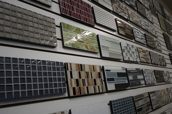 Tile showroom in Cathedral City CA from Carpet Empire Plus