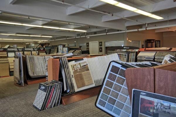 Carpet samples in La Quinta CA from Carpet Empire Plus