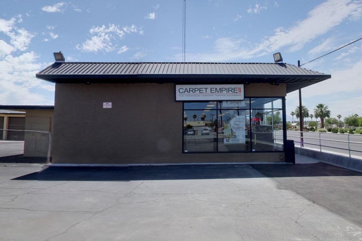 Flooring design professionals in the Cathedral City, CA area - Carpet Empire Plus