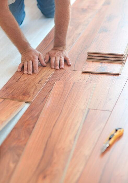 Your trusted Akron, OH area flooring contractors - Barrington Carpet & Flooring Design