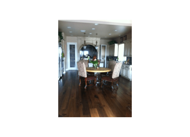 hardwood floors installation in Roseville CA from Designing Dreams Flooring & Remodeling