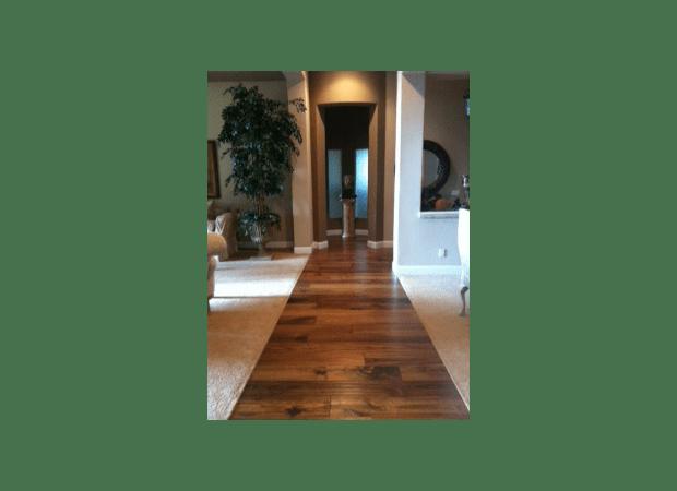 Luxury hardwood floors in Roseville CA from Designing Dreams Flooring & Remodeling