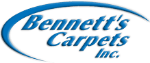 Bennett's Carpets Inc in Russell Springs, Somerset, and Glasgow, KY