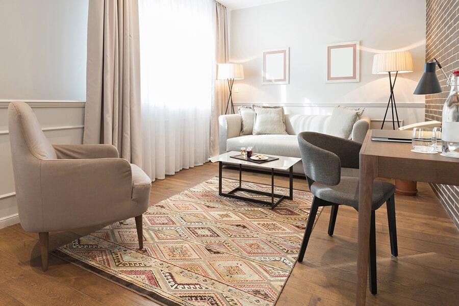 Flooring design professionals in the Ledgewood, NJ area - Bogart's Carpet