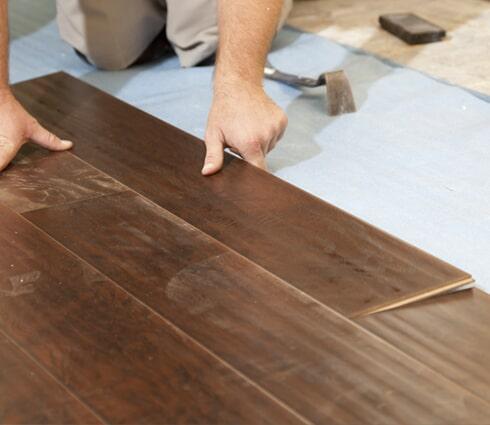Your trusted Athens, AL area flooring contractors - Alabama Custom Flooring & Design