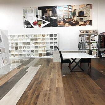 Hardwood floors in Baker LA from Wholesale Flooring & Granite