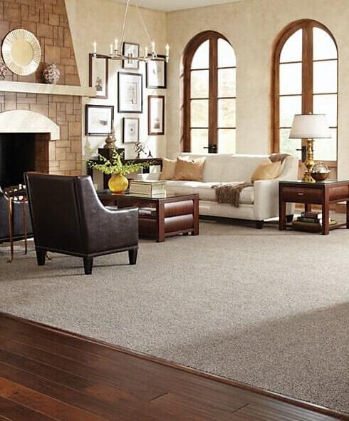 Luxury carpets in Jerseyville IL from Jerseyville Carpet & Furniture Galleries