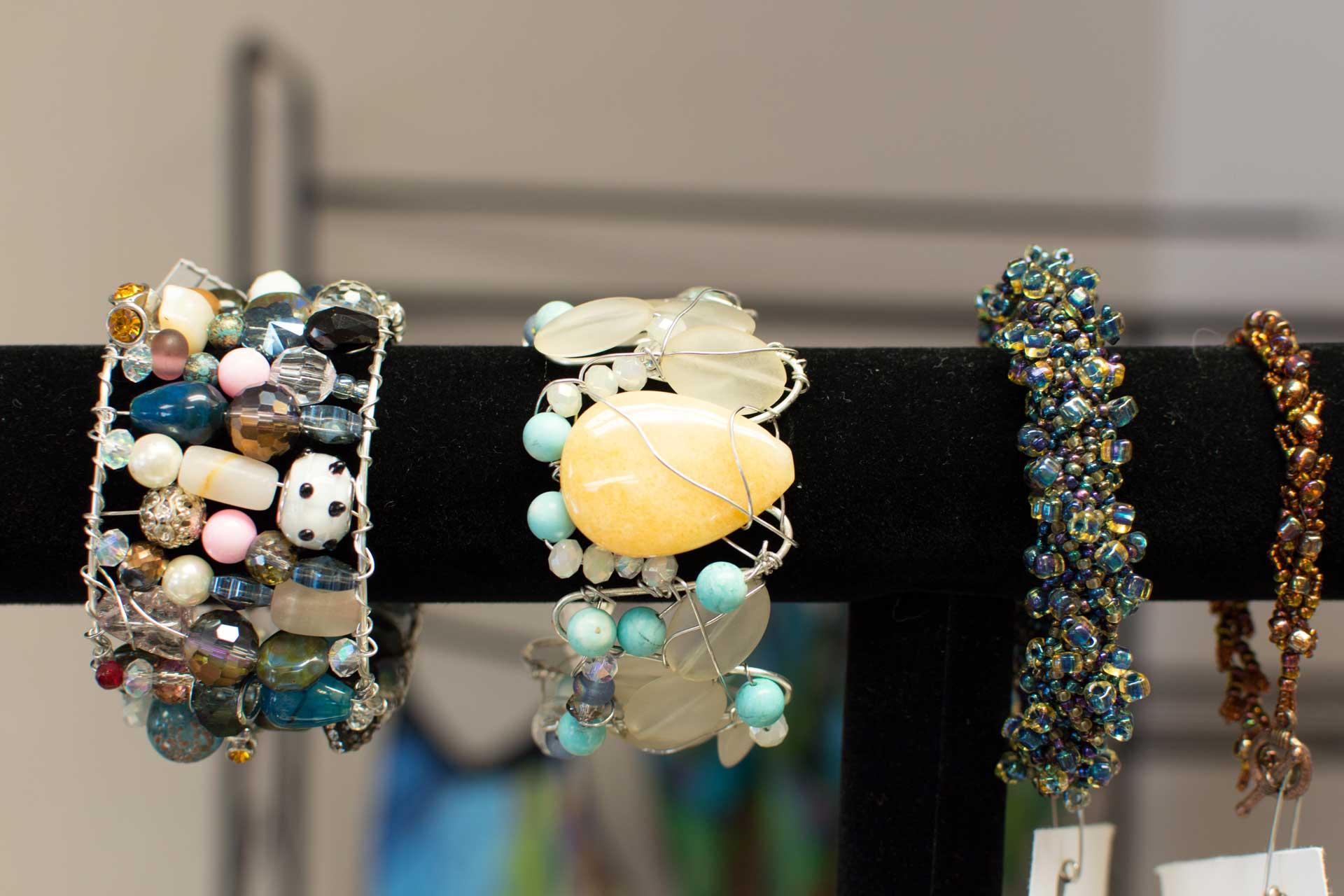 Handmade Jewelry by Krelly Designs