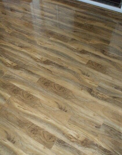 Wood laminate gallery in Wilson NC from Richie Ballance Flooring