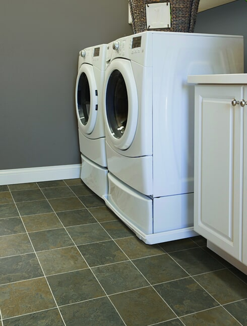 Luxury vinyl flooring in Maple Grove MN from Town & Country Carpet and Floor Covering