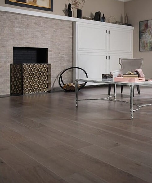 Wood look waterproof floors in Jerseyville IL from Jerseyville Carpet & Furniture Galleries