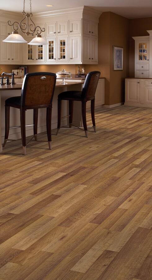 Laminate Flooring in Marietta, GA from Enhance Floors & More