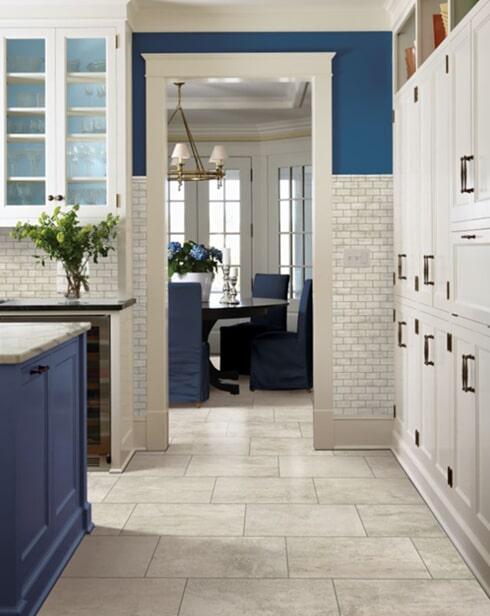 Tile Flooring in Marietta, GA from Enhance Floors & More