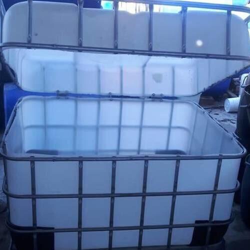 Container mil litros