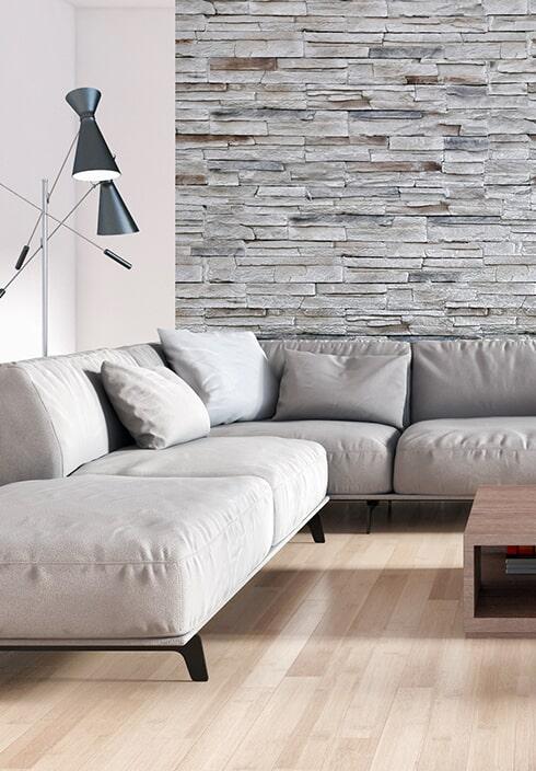 Luxury vinyl flooring in Stamford, CT from Floor Covering Warehouse