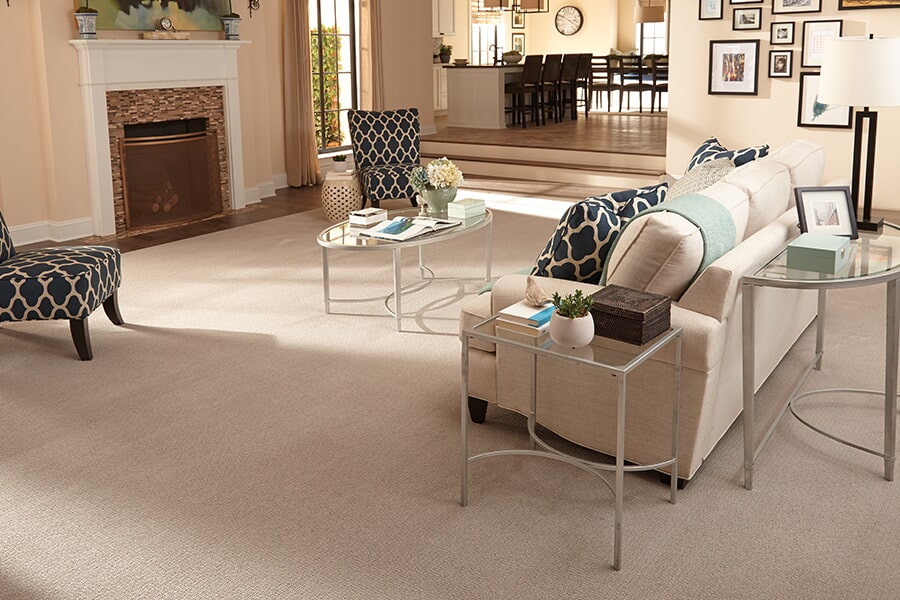 Carpet trends in