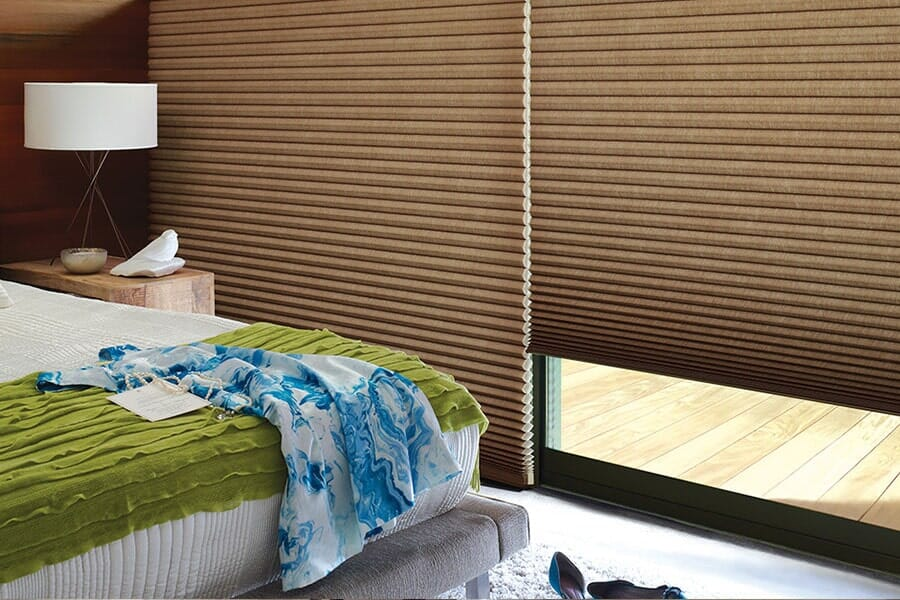 Window Treatments Special Features in Marietta, GA by Enhance Floors & More