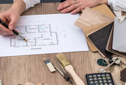 Your trusted Marietta, GA area flooring contractors - Enhance Floors & More