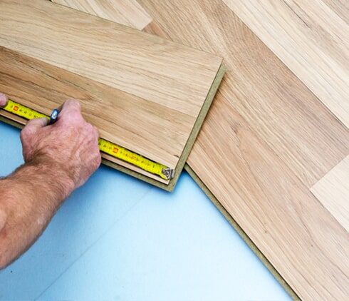 Your trusted Mankato, MN area flooring contractors - Independent Paint & Flooring