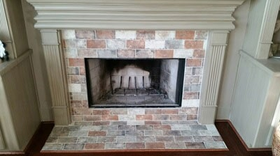 Tile photos in Alpharetta, GA from Bridgeport Carpets