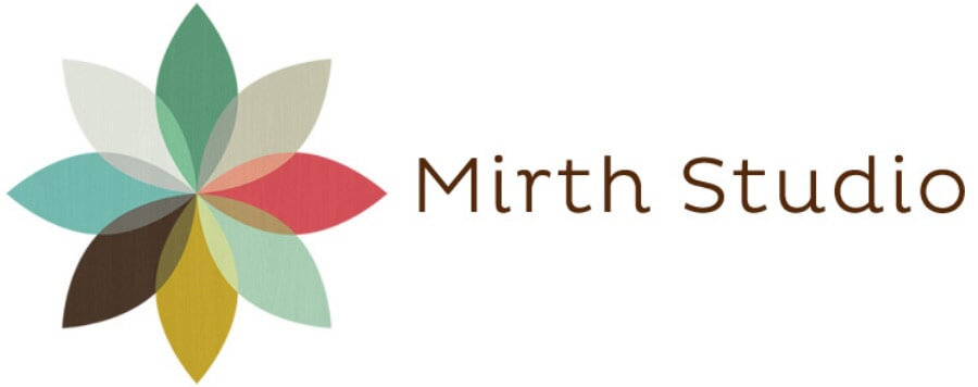 Mirth Studio flooring in