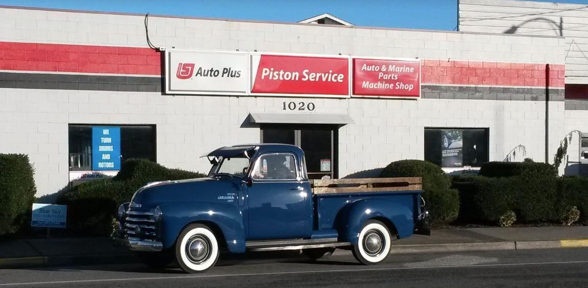 Auto Plus Piston Service