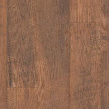 Waterproof flooring in