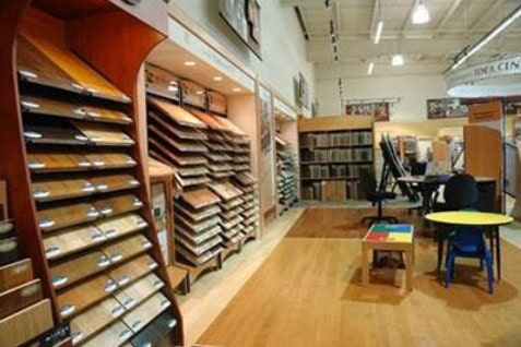 Hardwood floor samples in Fairfax VA from FLOORware