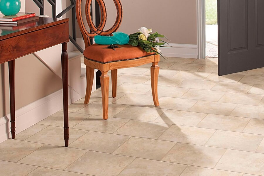 Luxury tile in San Angelo TX from The Floorstore by Steamout