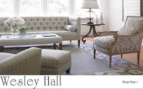 Wesley Hall, Anne Roland Furniture, Salisbury, NC