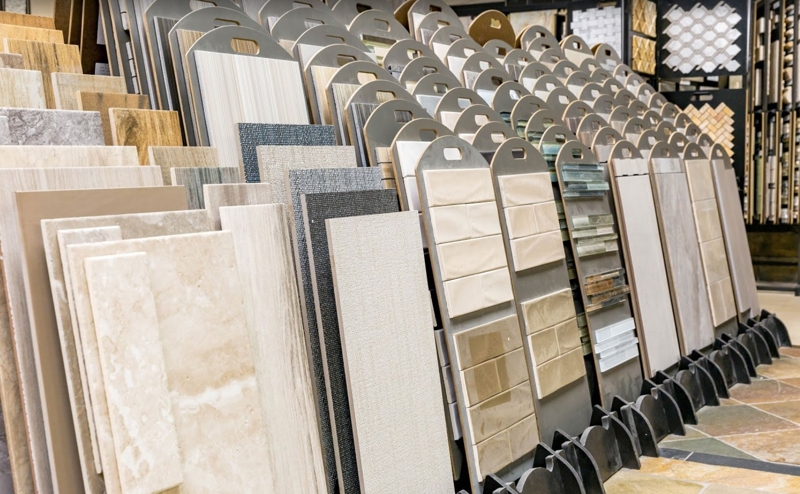 Tile store in Vincent AL from Issis & Sons