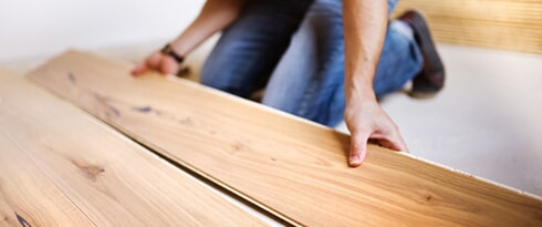 Your trusted Roseville, CA area flooring contractors - 916 Floors