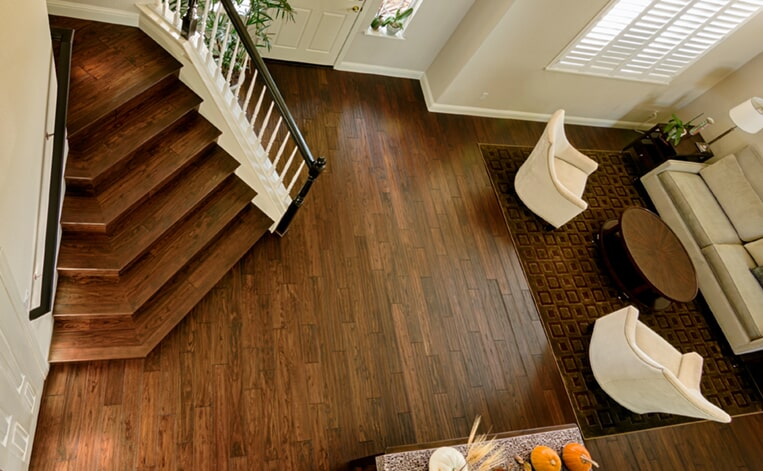 Luxury floors in Roseville CA from 916 Floors