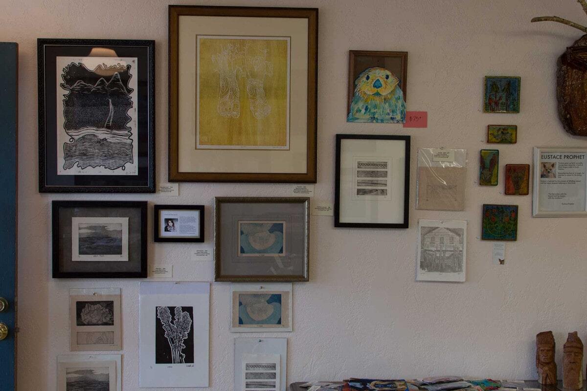 Coupeville Art Gallery