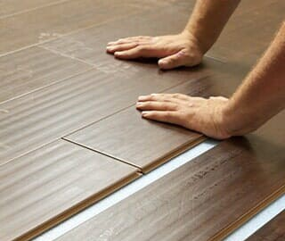 Flooring installation in Russell Springs, Somerset, and Glasgow, KY