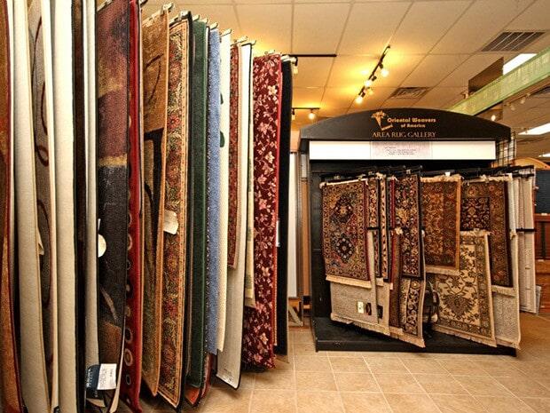 Carpets in Mattawan MI from West Michigan Carpet & Tile