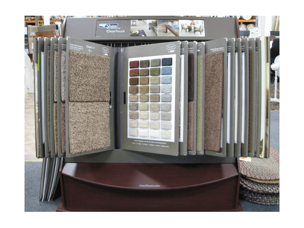 Carpet samples in New London NH from Carpet Mill Flooring USA