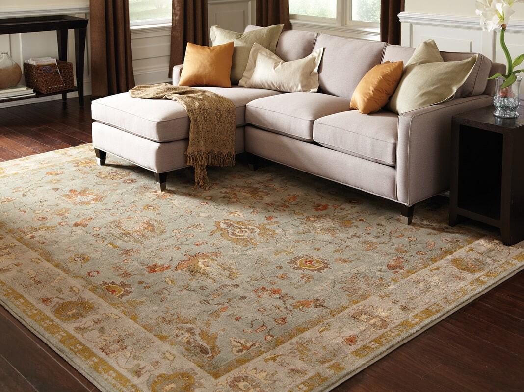 Area carpets in Woodstock  VT from Carpet Mill Flooring USA