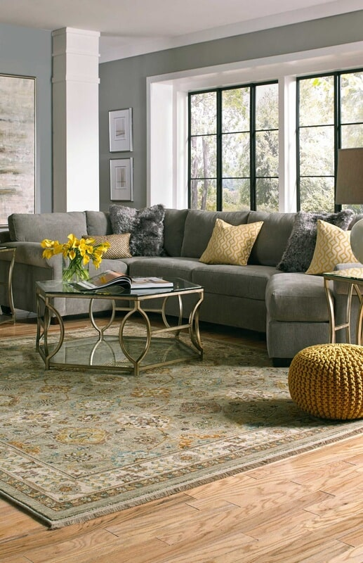 Luxury floors in Hanover NH from Carpet Mill Flooring USA