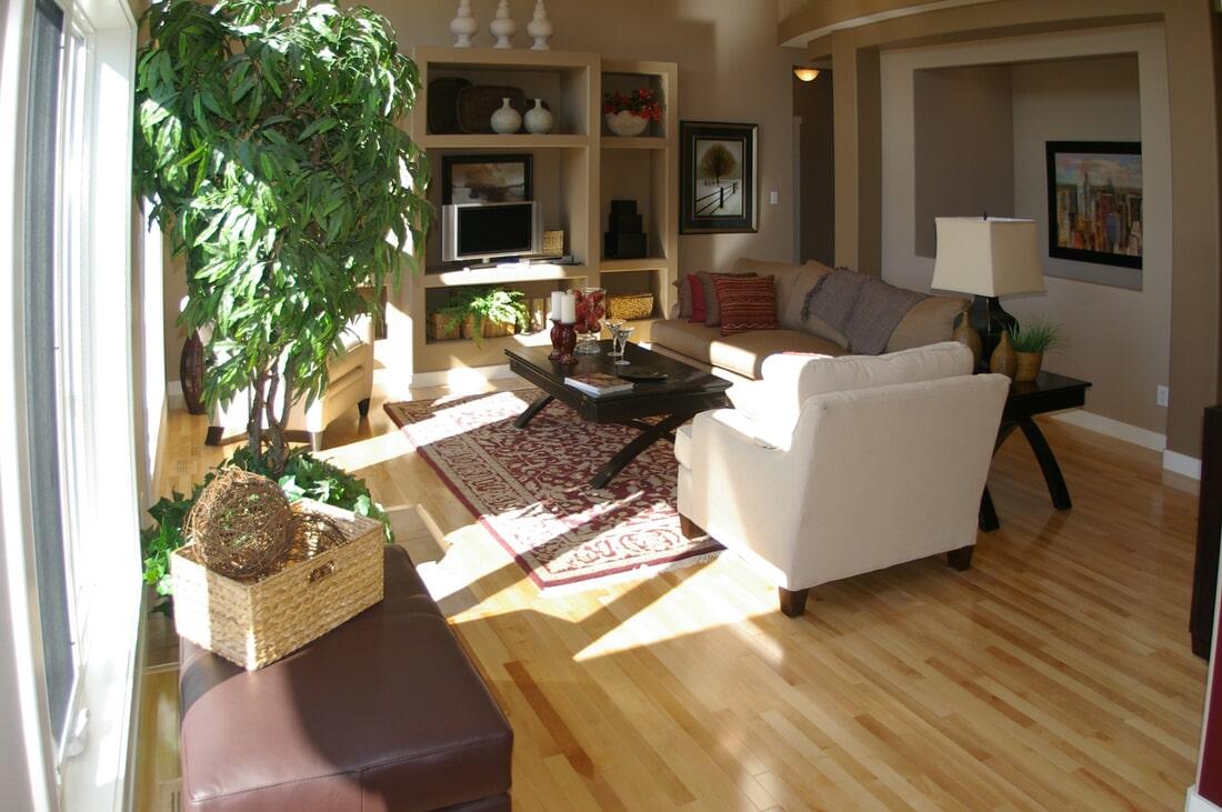 Hardwood floors in Lebanon NH from Carpet Mill Flooring USA