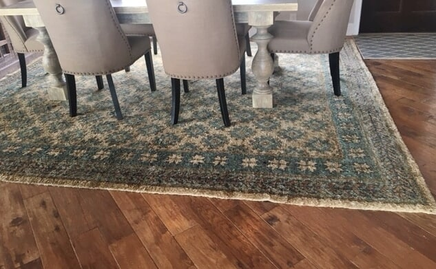 Modern rugs in Grafton NH from Carpet Mill Flooring USA
