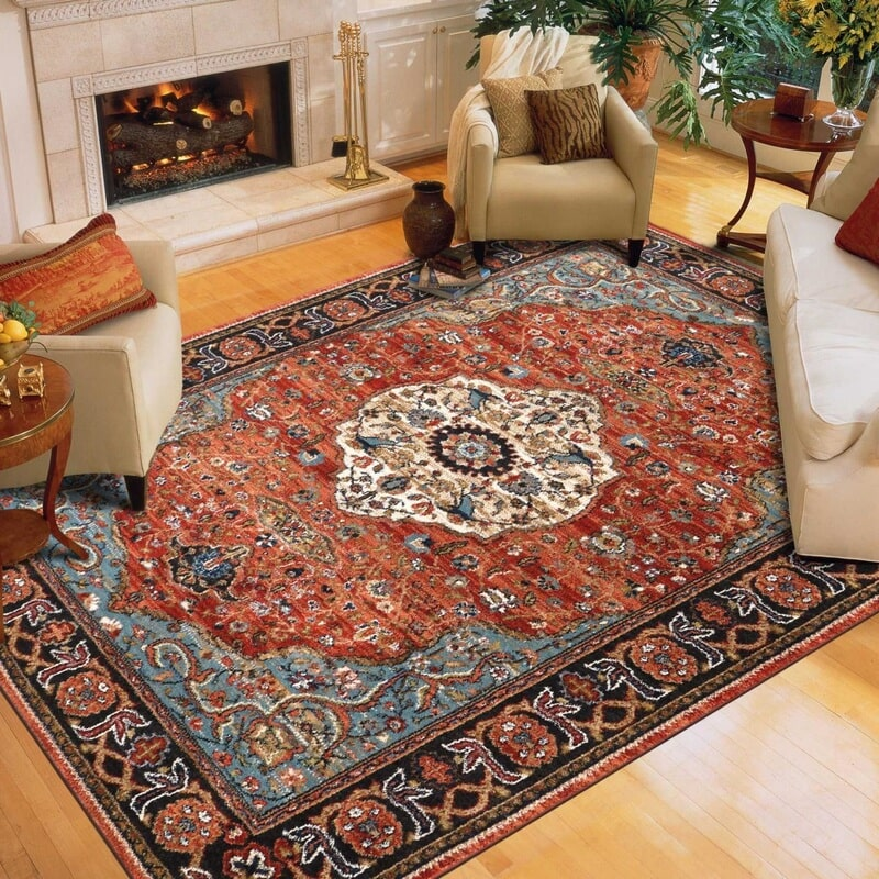 Rugs in Lebanon NH from Carpet Mill Flooring USA