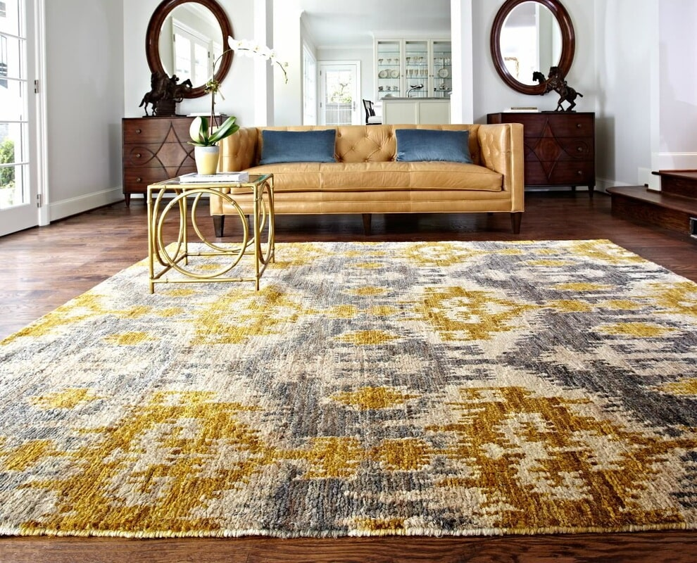 Tribal rugs in New London NH from Carpet Mill Flooring USA