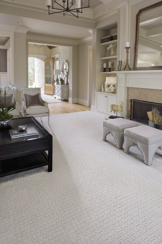 Luxury carpet in Lebanon NH from Carpet Mill Flooring USA